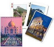 A világ csodái-Taj mahal 1x55 römi