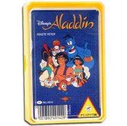 Aladdin fekete péter