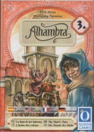 Alhambra 3 kieg