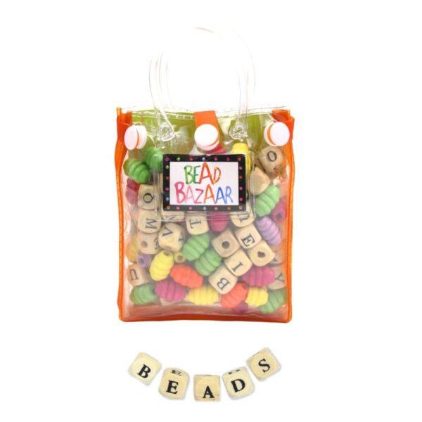 Bead Bazaar Betüző gyöngyök