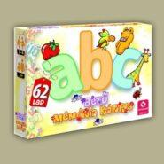 Betű memória - ABC