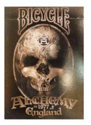 Bicycle - Alchemy II kártya