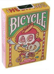 Bicycle - Brosmind kártya