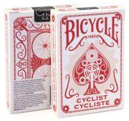 Bicycle - Cyclist kártya