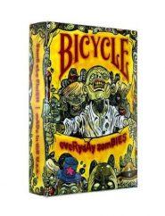 Bicycle - Everyday Zombie kártya