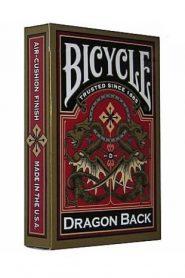 Bicycle - Dragon Back