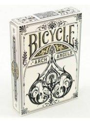 Bicycle - Premium Archangels kártya