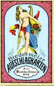 Biedermeier Tarot