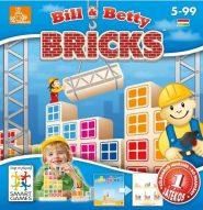 Billy & Betty Építkezés