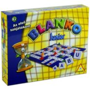 Társasjáték Blanko junior