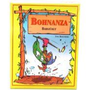Bohnanza (babszüret)