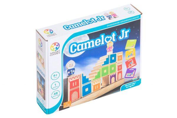 Camelot Junior társasjáték