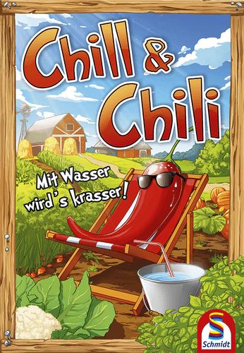 Chill Chili