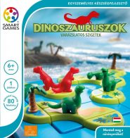Dinoszauruszok - A varázslatos szigete