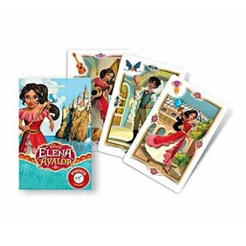 Disney - Elena Avalor