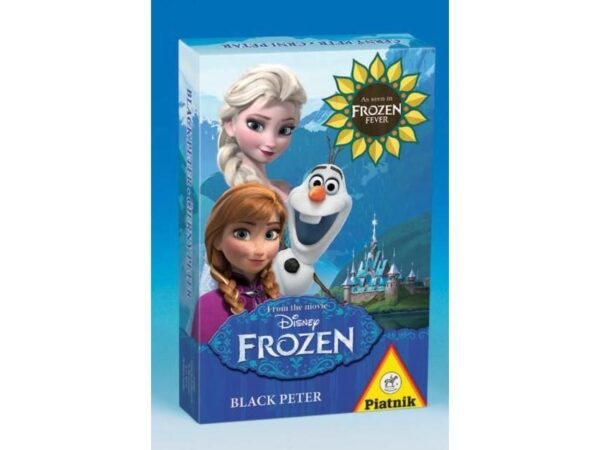 Disney - Frozen Fever