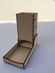 Dobó torony - Kompakt