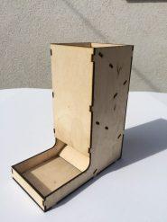 Dobó torony nagy - íves