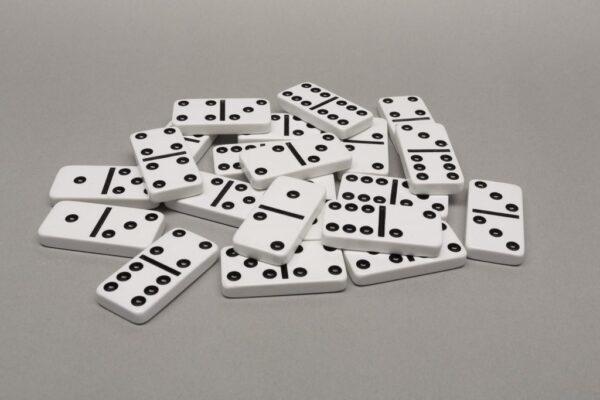 Domino szett