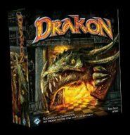 Delta Vision Drakon