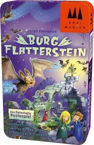 Flatterstein vára - Fémdobozos