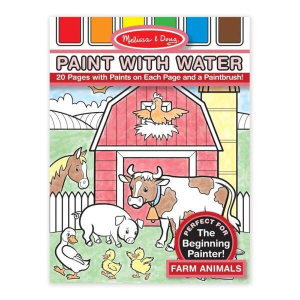 Festes vizzel farm