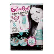 Gel-a-Peel Kezdő szett - Csillámló Tengerhab