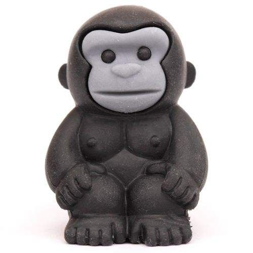 Gorilla - Radír