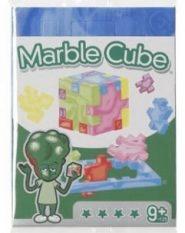 Happy Marble Cube logikai játék