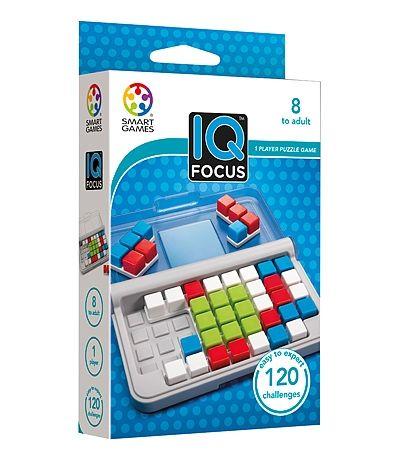 IQ Focus társasjáték