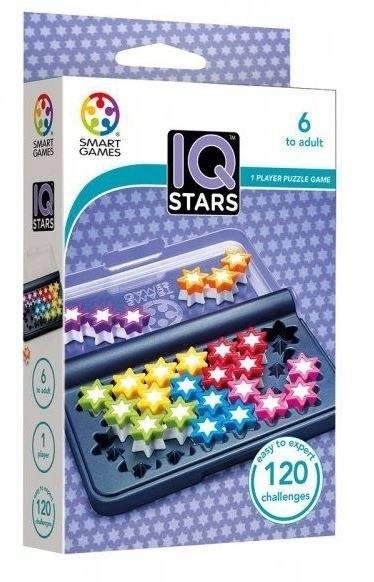 IQ Star