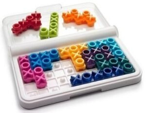 IQ XOXO társasjáték