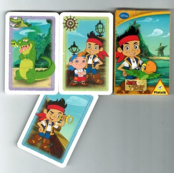 Disney -Jake gyermekkártya