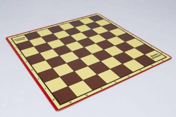 Játéktábla Sakk, Malom, Dáma