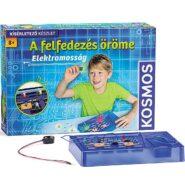 Kosmos - A felfedezés öröme - Elektromosság