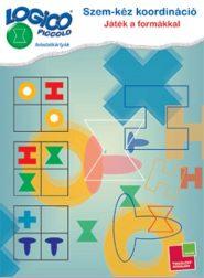 LOGICO PICCOLO - Játék a formákkal