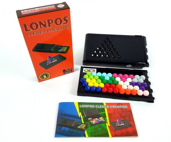 Lonpos 303 Clever Creator