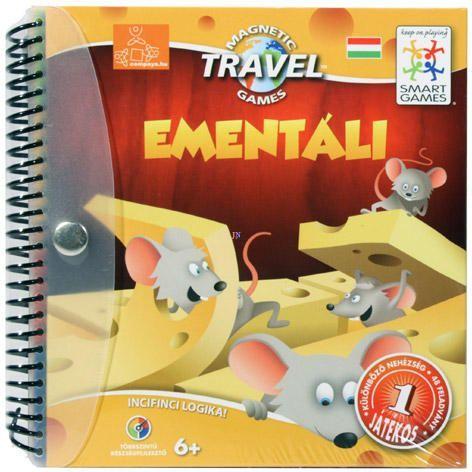 Magnetic Travel Ementali