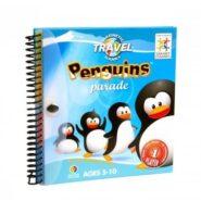 Magnetic Travel - Pingvin parádé