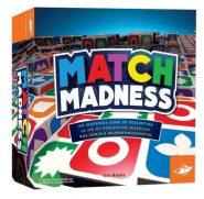 Fejlesztő játékok Match Madness