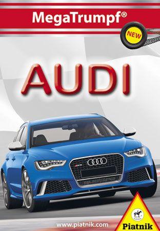 Megatrumpf Audi