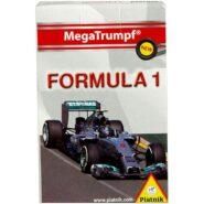 Megatrumpf Formula 1