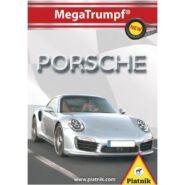 Megatrumpf Porsche