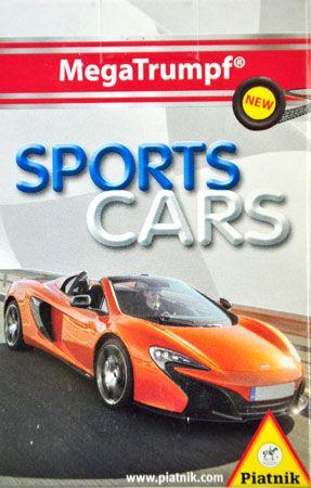 Megatrumpf Sport Cars