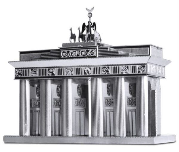 Metal Earth Brandenburgi kapu