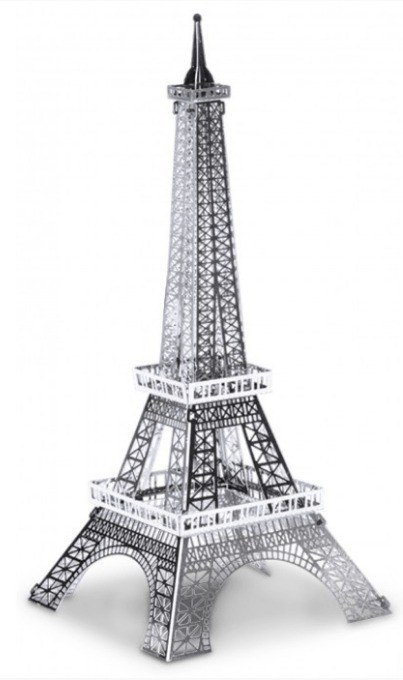 Metal Earth Eiffel torony