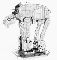 Metal Earth Star Wars AT-M6 Birodalmi lépegető