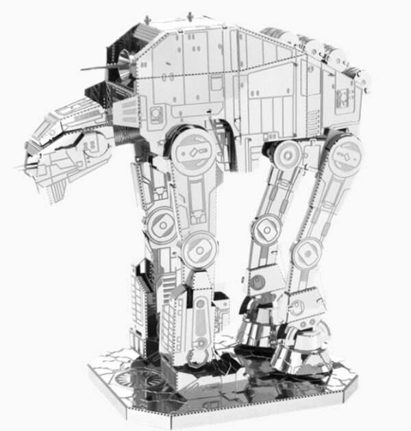 Metal Earth Star Wars AT-M6 Birodalmi lépegető