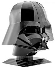 Metal Earth Star Wars Darth Vader Sisak
