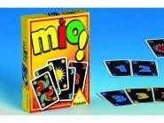 Mio kártya
